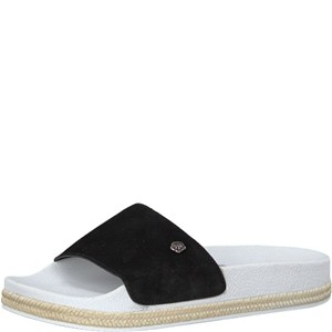 Tamaris-Schuhe-Pantolette-BLACK-Art.:1-1-27112-20/001