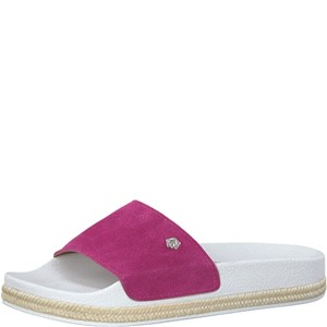 Tamaris-Schuhe-Pantolette-FUXIA-Art.:1-1-27112-20/513