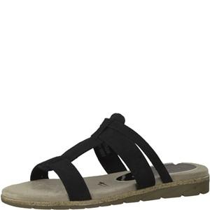 Tamaris-Schuhe-Pantolette-BLACK-Art.:1-1-27116-20/001