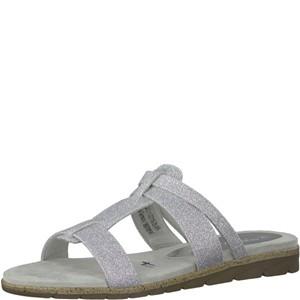 Tamaris-Schuhe-Pantolette-SILVER-GLAM-Art.:1-1-27116-20/919