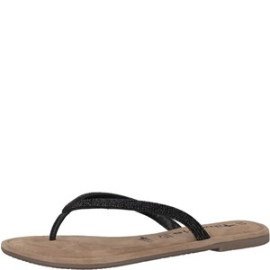 Tamaris-Schuhe-Pantolette-BLACK-GLAM-Art.:1-1-27124-20/047
