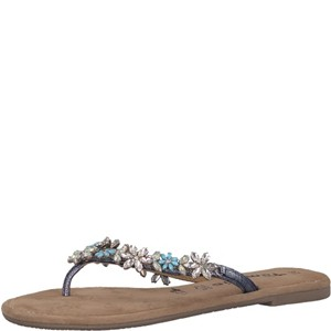 Tamaris-Schuhe-Pantolette-STEEL-MET.COMB-Art.:1-1-27125-20/745