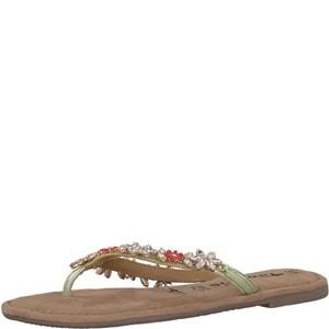 Tamaris-Schuhe-Pantolette-MINT-Art.:1-1-27125-20/768