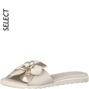 Tamaris-Schuhe-Pantolette-IVORY-COMB-Art.:1-1-27128-20/472