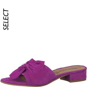 Tamaris-Schuhe-Pantolette-FUXIA-Art.:1-1-27214-20/513
