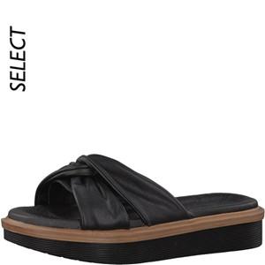 Tamaris-Schuhe-Pantolette-BLACK-Art.:1-1-27235-20/001