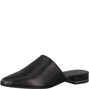 Tamaris-Schuhe-Pantolette-BLACK--Art.:1-1-27304-20/003