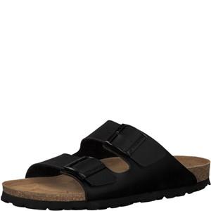 Tamaris-Schuhe-Pantolette-BLACK-Art.:1-1-27525-20/001
