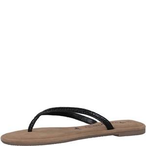 Tamaris-Schuhe-Pantolette-BLACK-Art.:1-1-27115-20/001