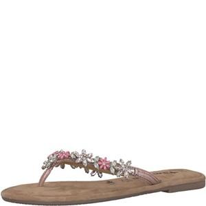 Tamaris-Schuhe-Pantolette-ROSE-METL.COMB-Art.:1-1-27125-20/532