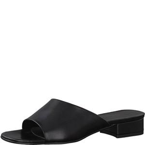Tamaris-Schuhe-Pantolette-BLACK--Art.:1-1-27122-30/003