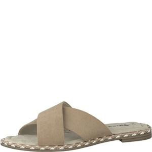 Tamaris-Schuhe-Pantolette-NUDE--Art.:1-1-27138-30/246