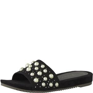 Tamaris-Schuhe-Pantolette-BLACK-Art.:1-1-27140-30/001