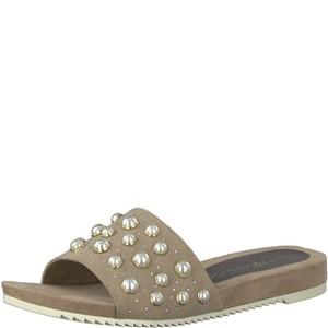 Tamaris-Schuhe-Pantolette-NUDE-Art.:1-1-27140-30/251