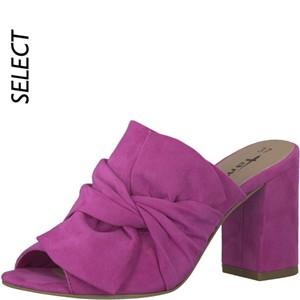 Tamaris-Schuhe-Pantolette-PINK--Art.:1-1-27234-20/677