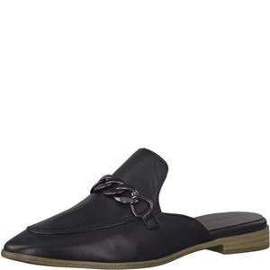 Tamaris-Schuhe-Pantolette-BLACK-Art.:1-1-27310-30/001