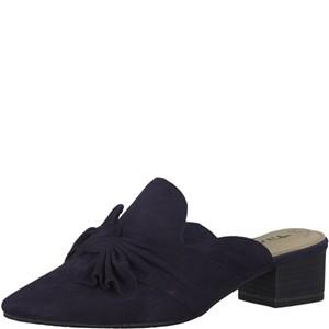 Tamaris-Schuhe-Pantolette-NAVY-Art.:1-1-27354-30/805