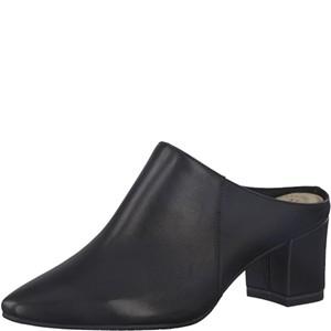 Tamaris-Schuhe-Pantolette-BLACK-Art.:1-1-27355-30/001