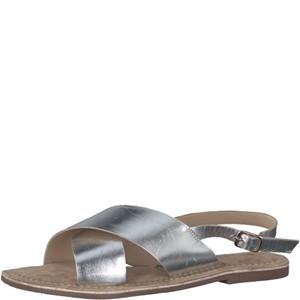 Tamaris-Schuhe-Pantolette-SILVER-Art.:1-1-28161-30/941