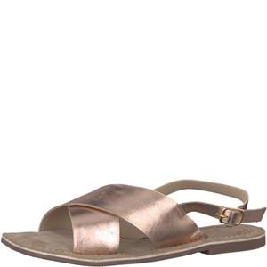 Tamaris-Schuhe-Pantolette-ROSE-GOLD-Art.:1-1-28161-30/964