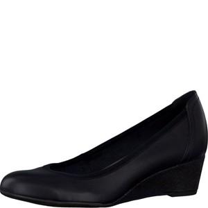 Tamaris-Schuhe-Pumps-BLACK-COMB-Art.:1-1-22301-28/098