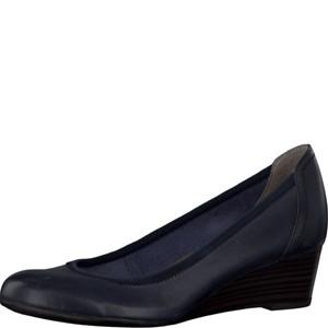 Tamaris-Schuhe-Pumps-NAVY-Art.:1-1-22320-28/805