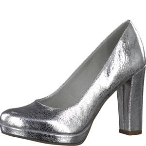 Tamaris-Schuhe-Pumps-SILVER-CRACK-Art.:1-1-22409-28/944