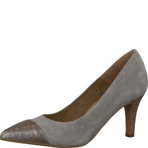 Tamaris-Schuhe-Pumps-LT-GREY/CROCO-Art.:1-1-22412-28/270