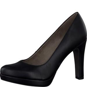 Tamaris-Schuhe-Pumps-BLACK-MATT-Art.:1-1-22426-28/020