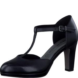 Tamaris-Schuhe-Pumps-BLACK-Art.:1-1-24412-28/001