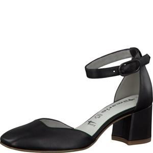 Tamaris-Schuhe-Pumps-BLACK--Art.:1-1-24425-38/003