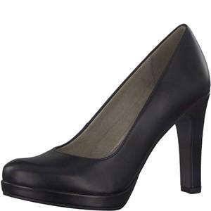 Tamaris-Schuhe-Pumps-BLACK-MATT-Art.:1-1-22426-20/020