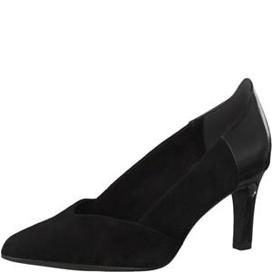 Tamaris-Schuhe-Pumps-BLACK-Art.:1-1-22417-20/001
