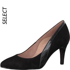 Tamaris-Schuhe-Pumps-BLACK/BLACK-Art.:1-1-22405-20/023-HS