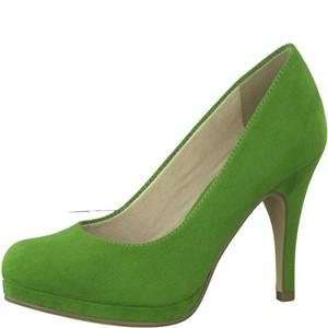 Tamaris-Schuhe-Pumps-GREEN-Art.:1-1-22407-20/700