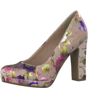 Tamaris-Schuhe-Pumps-ROSE-FLOWER-Art.:1-1-22431-20/584