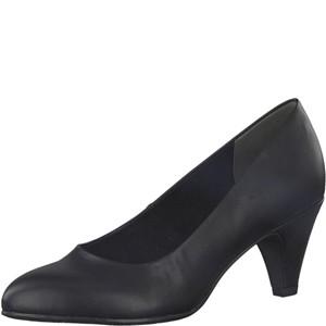 Tamaris-Schuhe-Pumps-BLACK-MATT-Art.:1-1-22416-21/020