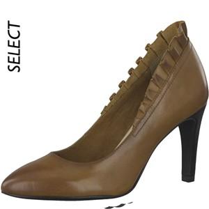 Tamaris-Schuhe-Pumps-COGNAC--Art.:1-1-22441-21/445-MO