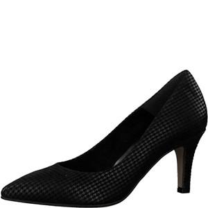 Tamaris-Schuhe-Pumps-BLACK/CARBON-Art.:1-1-22472-21/094