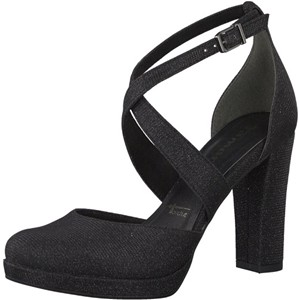 Tamaris-Schuhe-Pumps-BLACK-GLAM-Art.:1-1-24416-21/043
