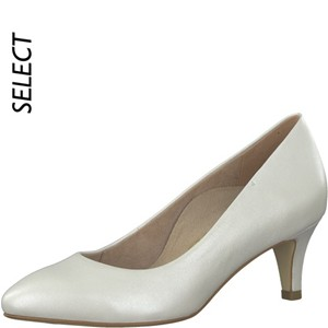 Tamaris-Schuhe-Pumps-WHITE-PEARL-Art.:1-1-22404-20/101-100-HS