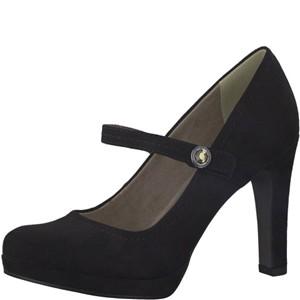 Tamaris-Schuhe-Pumps-BLACK-Art.:1-1-24418-31/001