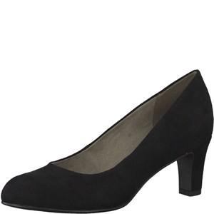Tamaris-Schuhe-Pumps-BLACK-Art.:1-1-22418-22/001