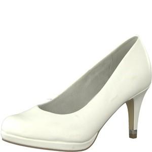 Tamaris-Schuhe-Pumps-WHITE-MATT-Art.:1-1-22444-22/108