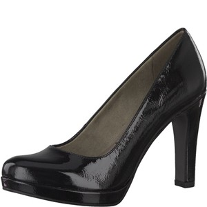 Tamaris-Schuhe-Pumps-BLACK-PATENT-Art.:1-1-22426-22/018