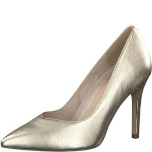 Tamaris-Schuhe-Pumps-LIGHT-GOLD-Art.:1-1-22443-22/909