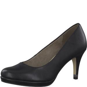 Tamaris-Schuhe-Pumps-BLACK-MATT-Art.:1-1-22444-22/020