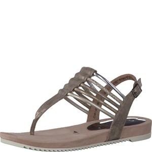 Tamaris-Schuhe-Sandalette-PEPPER-STR.-CO-Art.:1-1-28105-28/332