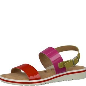 Tamaris-Schuhe-Sandalette-CHILI-COMB-Art.:1-1-28122-28/543