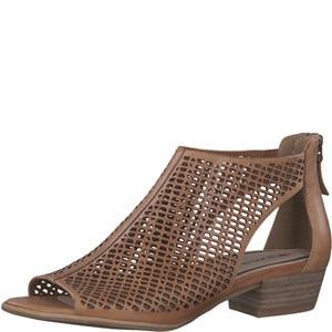 Tamaris-Schuhe-Sandalette-NUT-Art.:1-1-28140-28/440